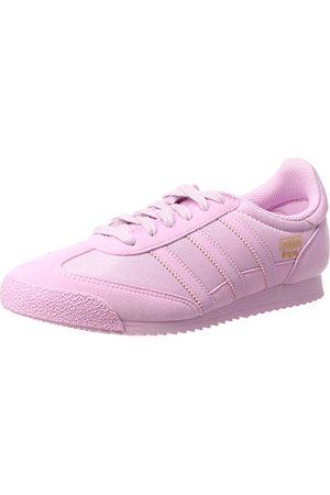 adidas Unisex barn drake och sneaker, frost frost frostrosa rosa40 EU