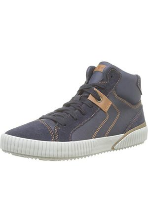 Geox Pojkar J Alonisso D Hi-Top sneakers