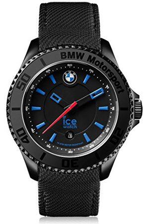 Ice-Watch BMW Motorsport (Steel) – herrklocka med läderarmband bandet Medium /
