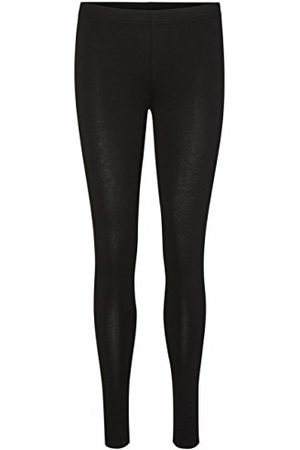 VERO MODA Kvinna Leggings - Damer Vmmaxi My Soft Long Noos Leggings
