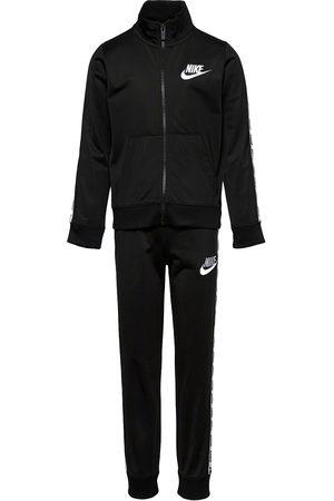 Nike Nkb Block Taping Tricot Set Tracksuit