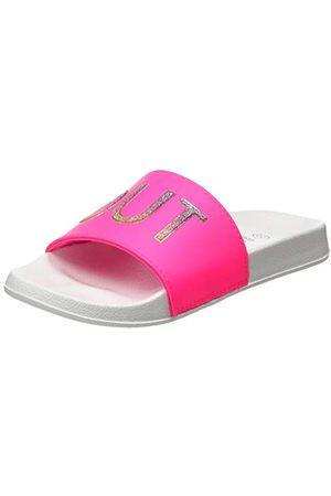 Dockers Unisex barn 46sm601-610770 sneaker, 770-31 EU