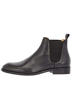 Bianco Herr Biaabbot Leather Chelsea Boots, 100-45 EU