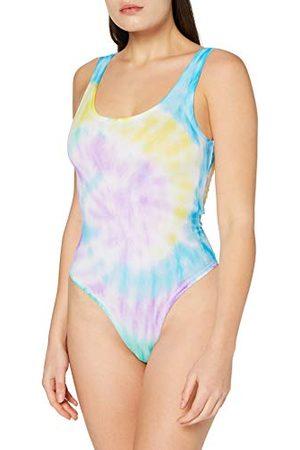 Urban classics Dam dam slips färg formkläder helkropp kropp