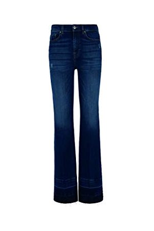 7 for all Mankind Dam Bootcut jeans