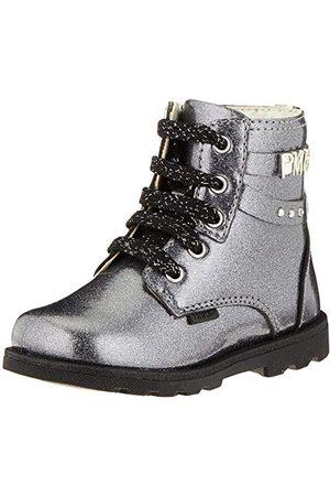 Primigi Flicka Plo 64162 First Walker Shoe, Canna Fucile29 EU