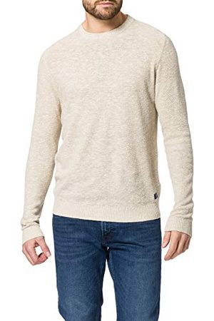 Jack & Jones Jprblutyler stickad crew Neck STS tröja