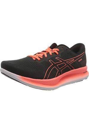 Asics Män Glideride Tokyo Running Shoe, soluppgång röd42 EU