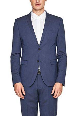 s.Oliver S.Oliver Svart Etikett Kostym för män