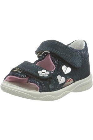Superfit Baby flicka polly sandaler, 8000-21 EU