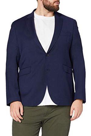 Hackett Herr Hpsack Navy Blazer Cc Jacket