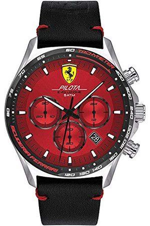 Scuderia Ferrari Klocka 0830713