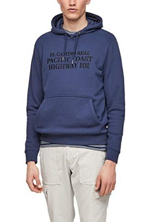 s.Oliver Sweatshirt för män