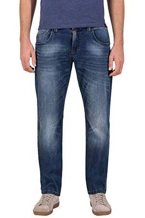 Timezone Mäns vanliga Eliaztz smala jeans