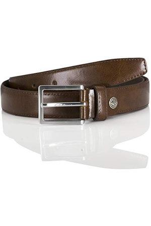 Lindenmann Herr Belt 1000378-023-120 bälte, , 120