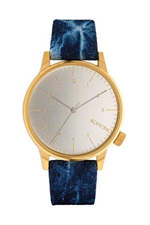 Komono Winston Heritage unisex armbandsur KOM-W2132