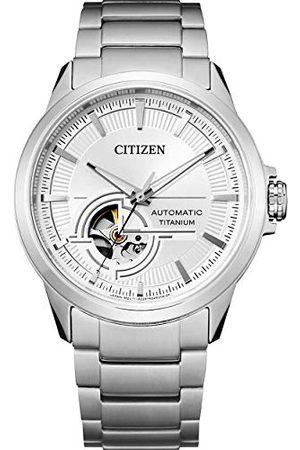 Citizen Man Klockor - Automatisk klocka NH9120-88A