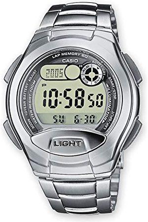 Casio Collection unisex armbandsur W 752D 1AVES