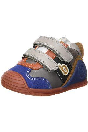 Biomecanics Baby-pojkar 201130 Sneaker, Undergrund suvage18 EU