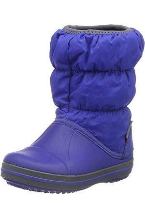 Crocs Unisex barn vinter puff boot kids snökängor, MULTI23/24 EU Weit