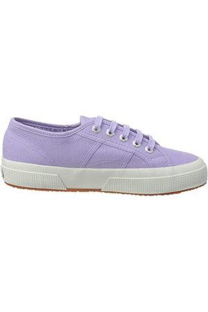 Superga Unisex vuxna 2750-cotu klassiska träningsskor, Purple Violet Lilla 430-10.5 UK