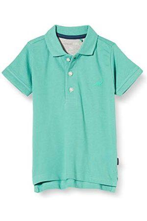 Noppies Baby pojkar B Regular Polo Ss Atherton tröja