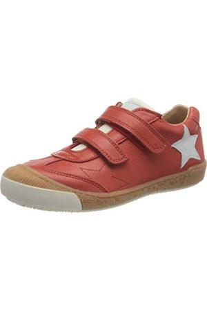 Bisgaard Flicka Jenna Sneaker, röd26 EU