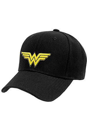 Wonder Woman Logotyp baseballkeps, , en (storlek: OS)