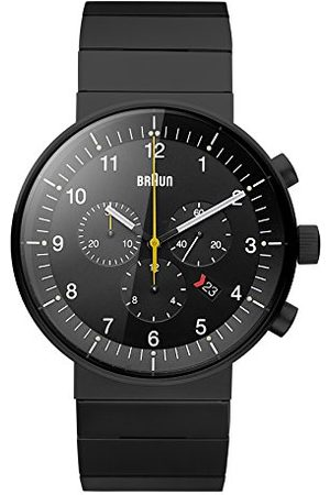 von Braun Kvartsklocka för män med analog display och armband Armband