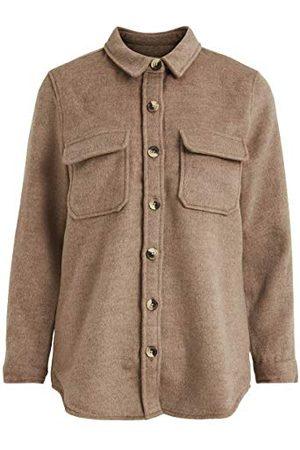 Object Damer Objvera Owen L/S Jacket Noos jacka