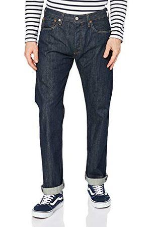 Levi's Levis herr 501 Levis Original Fit Straight Jeans