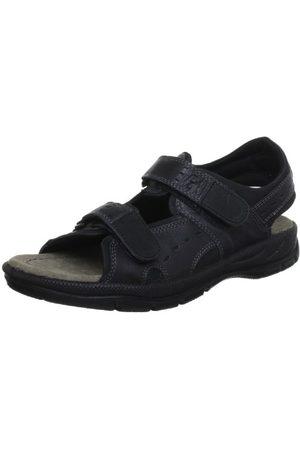 Jomos Herr Activa 3 sandaler, 000 svart40 EU