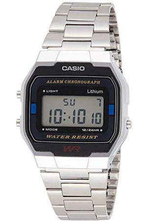 Casio Collection unisex armbandsur A163WA 1QES
