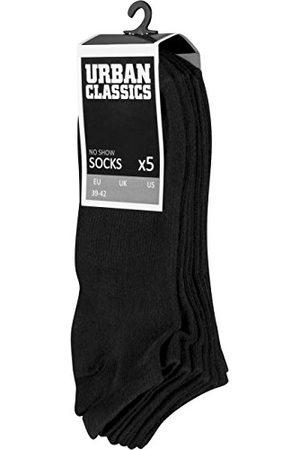 Urban classics Herr No Show 5-pack strumpor, , 43-46