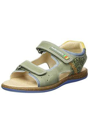 Pablosky Baby-pojkar 099495 sandal, - 29 EU