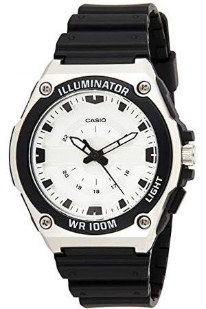 Casio Mäns armbandsur MWC-100H armband