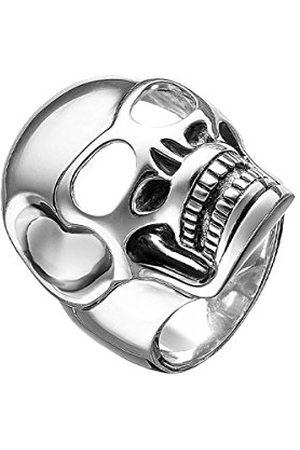 "Thomas Sabo Herrar Rebel at Heart ""Skull"" 925 storlek 52 (16,6) UK storlek M – TR1704-001-12-52"