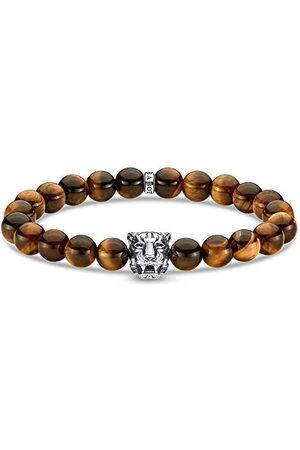 Thomas Sabo Unisex sterling silver ej tillämpligt armband – A1939-950-2-L19,5
