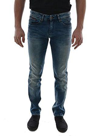Tommy Hilfiger Herr Slim Scanton Dymst Jeans