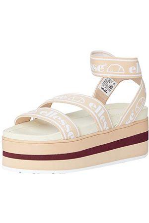 Ellesse Kvinnors Elina öppen tå sandaler