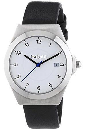Tectonic Unisex-armbandsur analog kvarts 41-6103-14