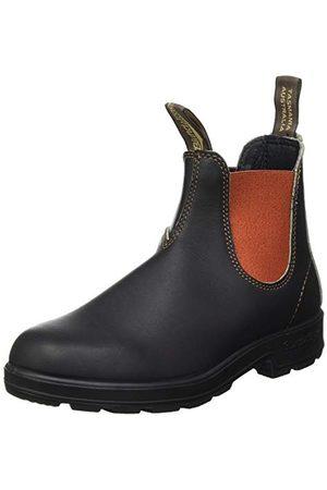 Blundstone Unisex vuxna 1918 (500-serien) Chelsea Boot, Brunt terrakotta-läder42 EU