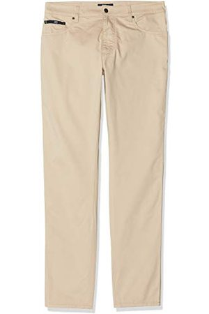 Hackett Trinity 5 st raka jeans, (havregryn 8 hw), W32/L34 (storlek: W34/lång)