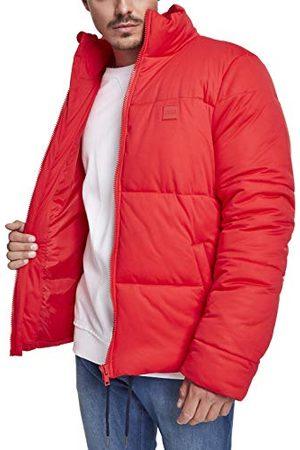 Urban classics Boxy Puffer Jacket för män