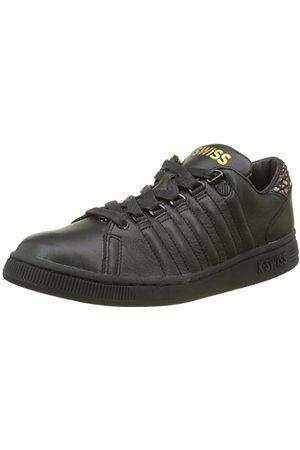 K-Swiss K-schweiziska kvinnor Lozan Iii Tt 95294-016 sneaker, guld39 EU