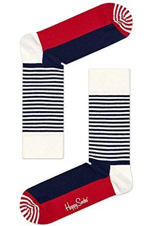 Happy Socks Unisex vuxenstrumpor SH01