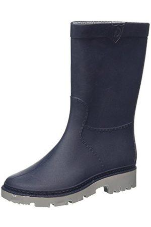 Dunlop Rapido PVC Laars Blauw 33, unisex barnstövlar, Blau Blau Blauw 04-1 UK