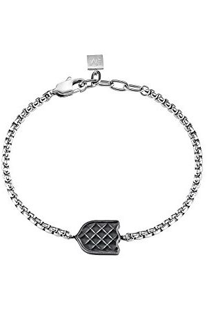 Morellato Man Armband - Män rostfritt stål berlock armband - SAKB14