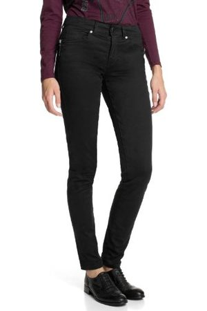Esprit Dambyxor 113EE1B005 Skinny Slim Fit (rör) normal bindning