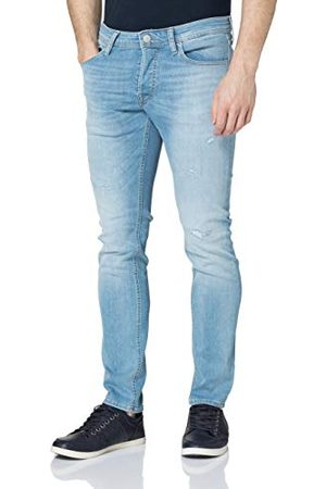 JACK & JONES Man Slim - Herrjeans